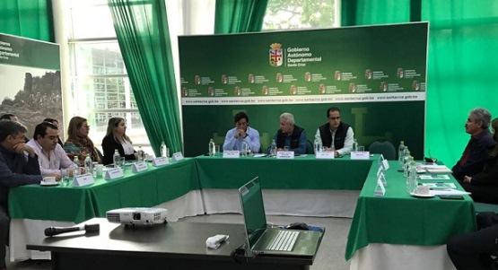 Comisiones defenderán tierras en Santa Cruz en Bolivia