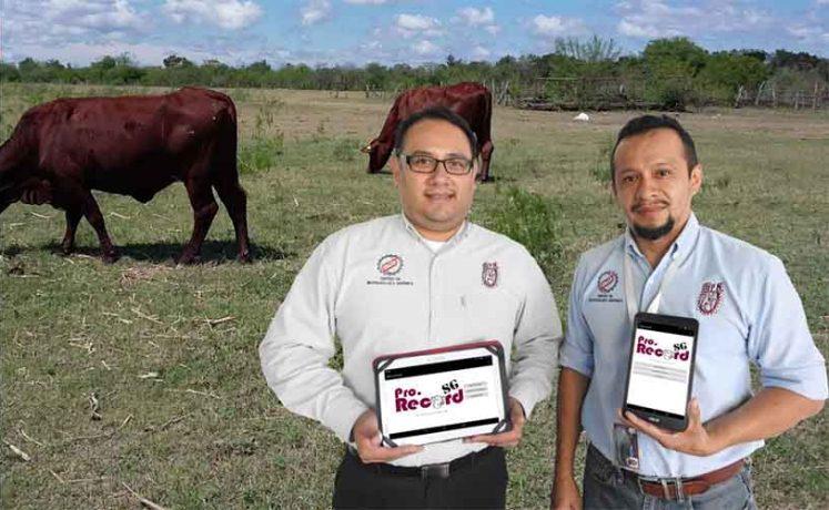 Apoya IPN mejoramiento productivo de ganaderos con el uso de nuevas tecnologías