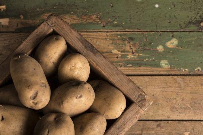 Primorie tiene a Pakistán como el principal exportador de patatas