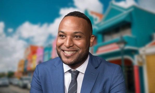 Nombran a Miles Mercera como director de Turismo de Bonaire