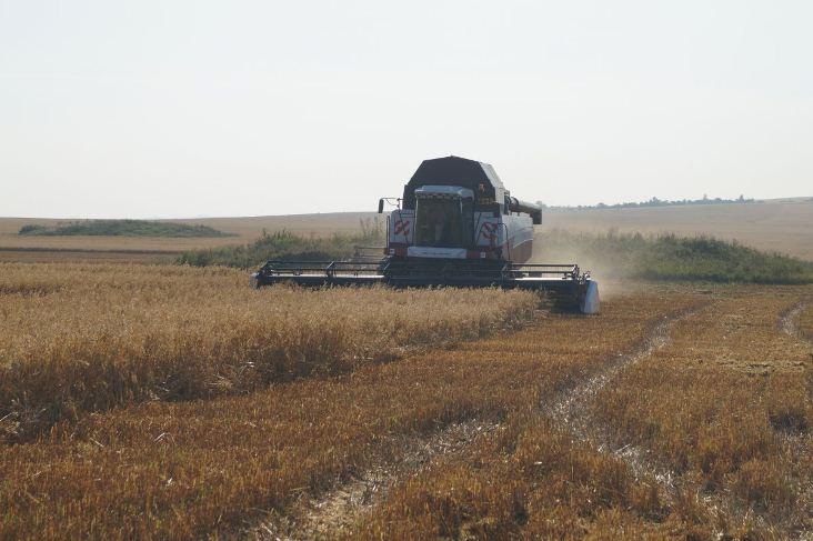 El jefe del Ministerio de Agricultura de Jakasia, viajó a las regiones del norte