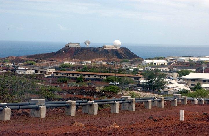Isla Ascensión, esta en la lista verde para viajar por Jet2, Ryanair, TUI y easyJet
