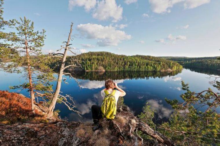 Finlandia lidera la comparación mundial de desarrollo sostenible