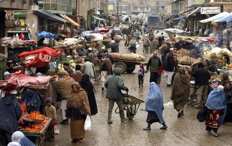 Mueren cuatro personas en ataques en Afganistán