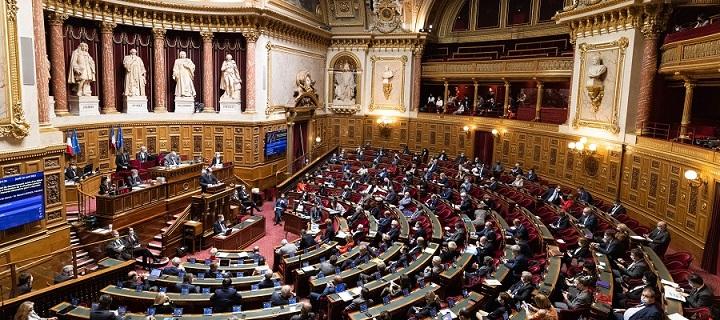 El Senado de Francia rechaza propuesta de ley sobre la vacunación obligatoria contra el covid