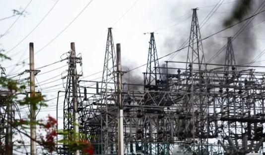 Compañía eléctrica en Puerto Rico sufre ciberataque e incendio