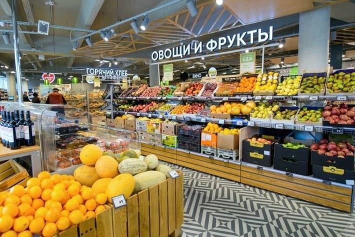X5 Retail Group abrirá 11 supermercados en Tomsk