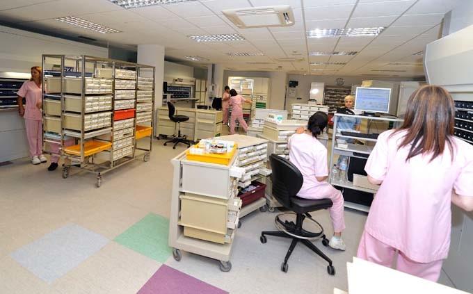 Piden farmacias credenciales de elector para vender medicinas controladas