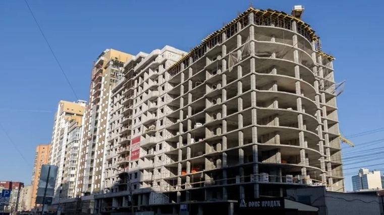 Kursk aumentó los planes de desarrollo a un millón de metros cuadrados