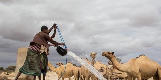 Nueva estrategia para mejorar la gestión de los recursos hídricos en Somalia