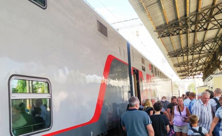 """Vorónezh se prepara para concurso de """"Industria del turismo y la hostelería"""""""