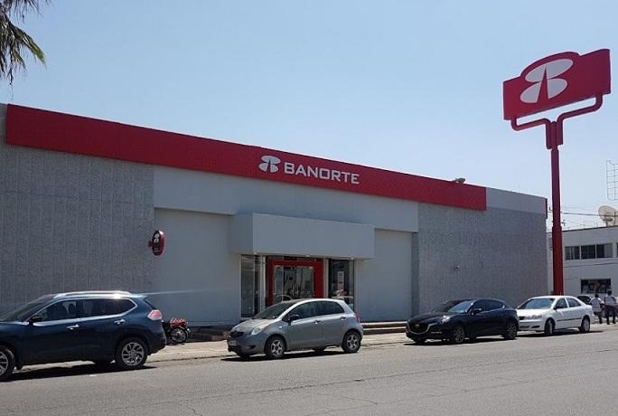 Niegan amparo a Banorte, deberá restituir a empresa lo pagado en cheques alterados