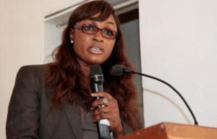 Persecución política el caso de ex ministra de salud de Sierra Leona