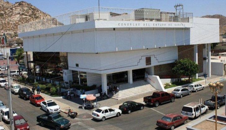 Proponen jubilación de policías a los 25 años de servicio en Sonora