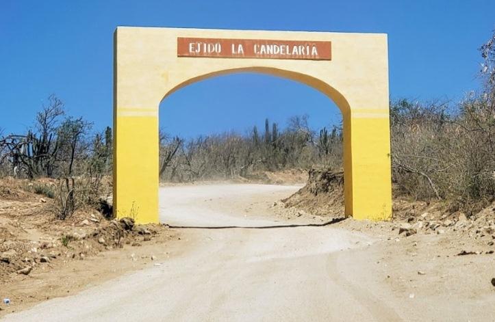Municipio de los Cabos, usa 30 hectáreas ejidales como basurero en Baja California Sur
