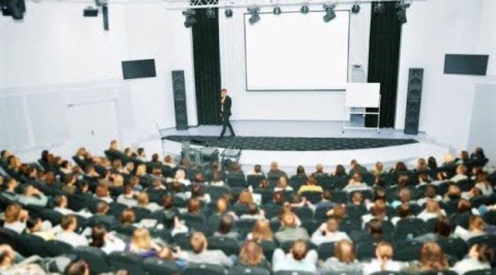 """En Janti-Mansi, se desarrollo encuentro de emprendedores """"SocioDrive-2021"""""""
