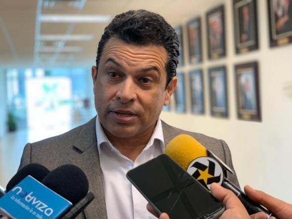 Próximo Alcalde de Victoria, promete primeros cien días de trabajo exhausto