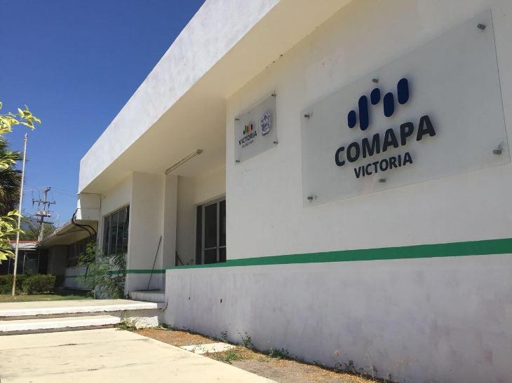 Magistrados no conocerán demanda de Comapa contra Tribunal Municipal de Victoria