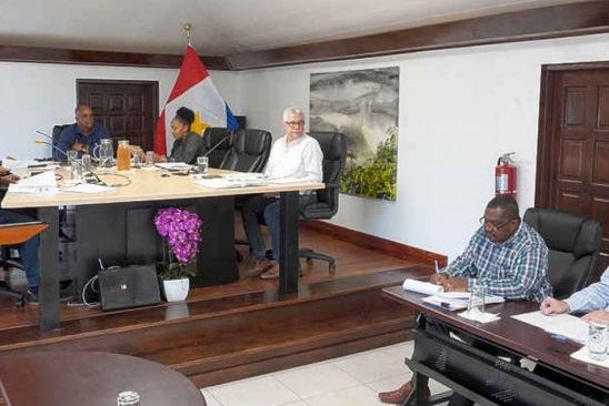 La sequía ejerce presión sobre el sistema de agua de Saba