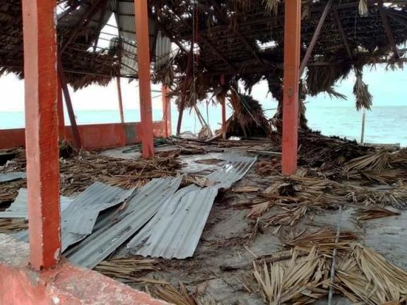 En Campeche, inicia la construcción del Mercado del Chechén en 'Carmen'