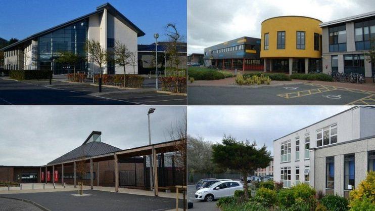 Los profesores de Guernsey se oponen a la reforma de la educación secundaria