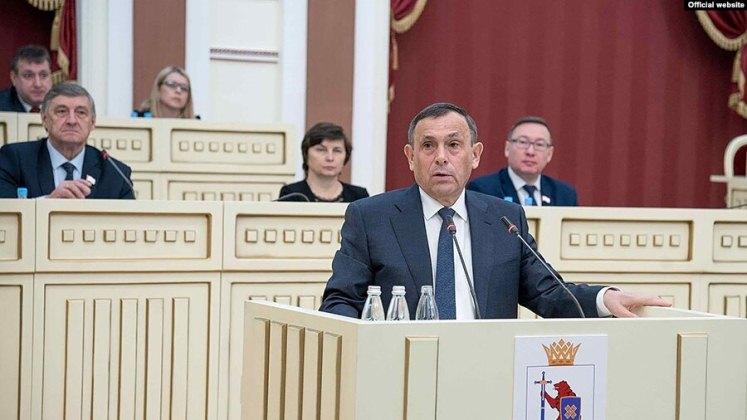 """""""El diputado Kazankov no está interesado en los problemas de los residentes"""", de  Mari-El"""