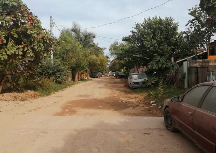 En Bahía de Banderas, Nayarit, insisten colonos en la electrificación de su comunidad