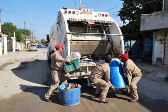 Alcalde electo, solicitaría crédito para compra de 25 camiones para la basura