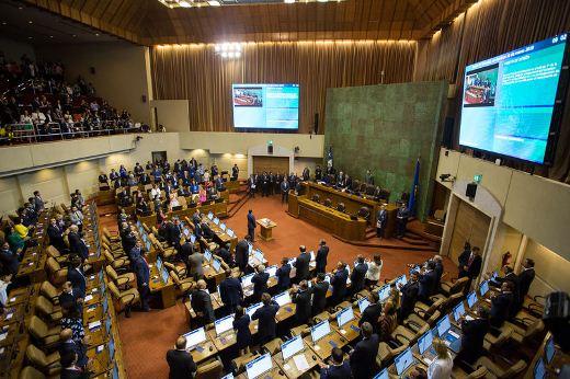 El Senado de Chile aprobó el matrimonio igualitario, debe pasar por Diputados