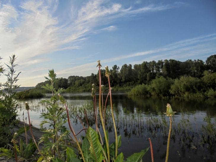 Kemerovo recibirá 124,5 millones de rublos para reconstruir presa del río Tom en Chebal-Su
