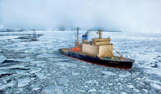 Groenlandia pone fin a la exploración petrolera en el ártico