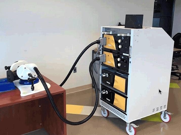 La UAM crea dispositivo médico para disminuir secuelas de accidentes cerebro- vasculares