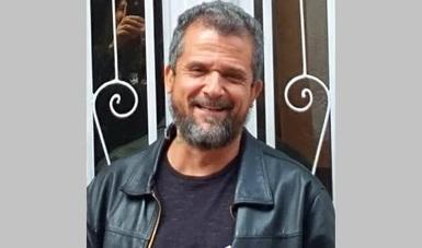 Irreverencia y frescura, legado en la obra del poeta Ángel Ortuño, falleció