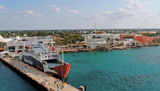 La Coparmex de Quintana Roo solicita a diputados impulsar Ley de Islas a nivel federal