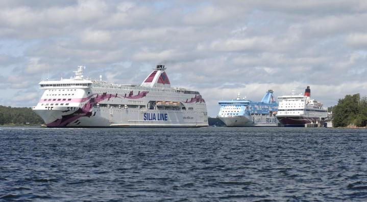 Varias formas de viajar fueron aprobadas en Åland