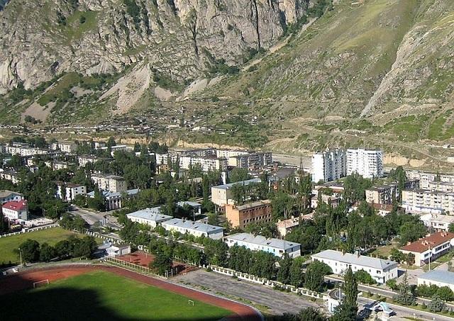 Kabardia-Balkaria se convierte en una República minera de oro