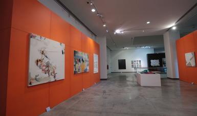 Exhibirán obras de la XIX Bienal de Pintura Rufino Tamayo, en Toluca