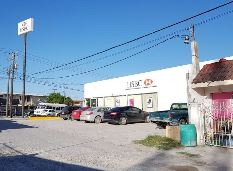 Niegan amparo al banco HSBC, contra anulación de juicio hipotecario en Tamaulipas