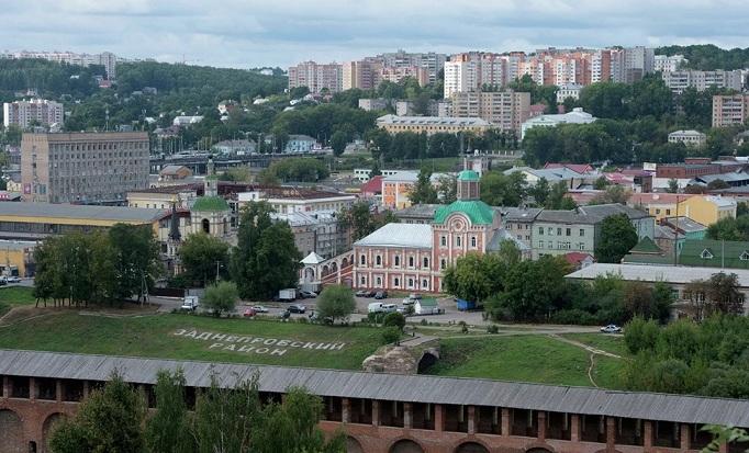 La primera zona económica especial se creará en Smolensk