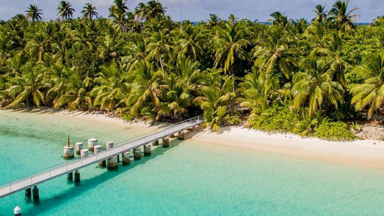 Islas Cocos aventura y relax infinito en este país de Oceanía