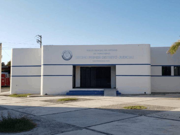 Jueza de San Fernando, Tamaulipas, no cito a audiencia de deslinde a propietario de predio colindante
