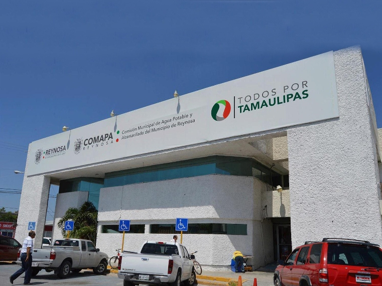 La CFE corta electricdad a la Comapa de Reynosa por deuda de 60 millones de pesos