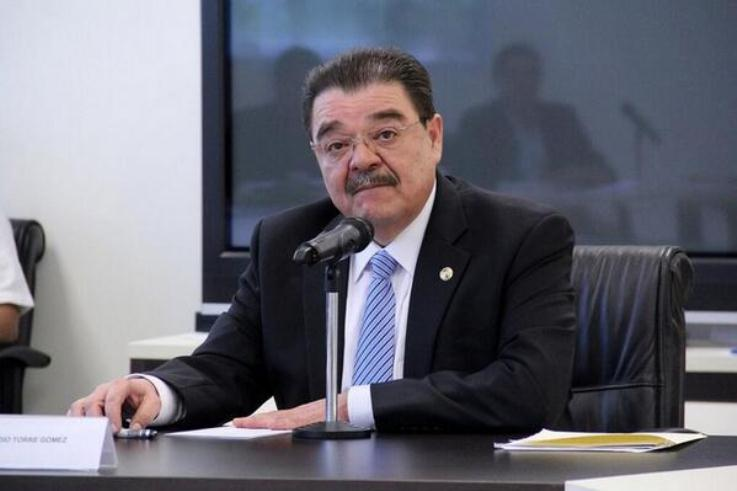 Magistrado de Tamaulipas, omitió señalar que tomo en cuenta para rendición de cuentas de albacea