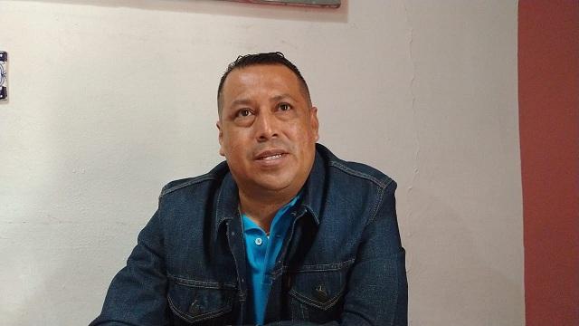 Alcaldes no han hecho obra pública en Morelos, señala la CMIC