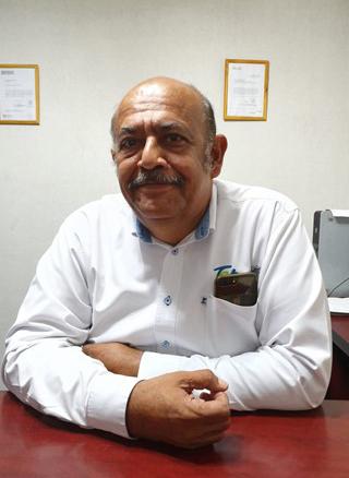 La Junta 6 en Matamoros, se reserva indefinidamente acordar sobre admisión de pruebas