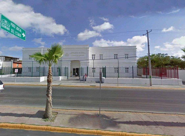 Juzgados Civiles Ciudad Reynosa, Tamaulipas.