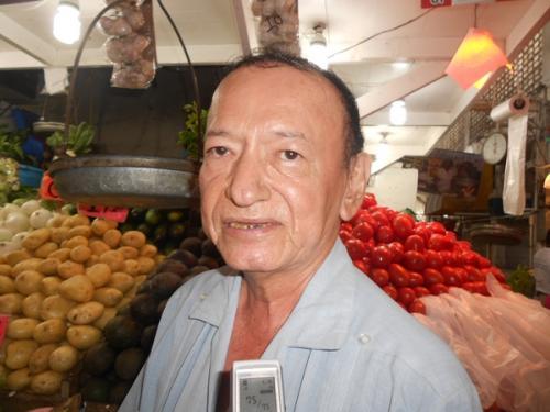 30 por ciento han aumentado los precios de los productos de la canasta básica y frutas