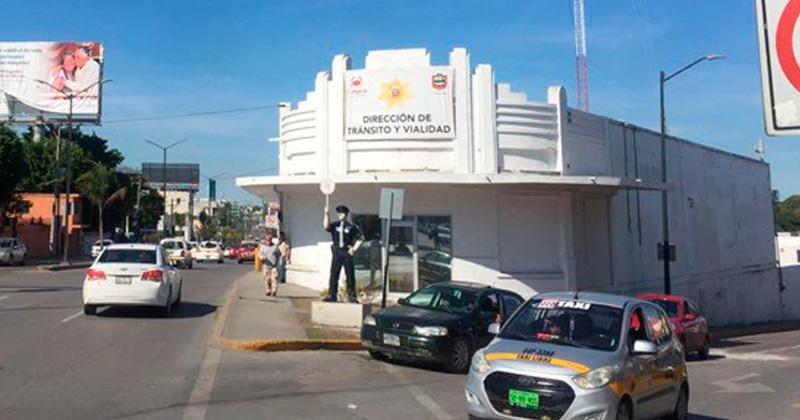 Condenan al Ayuntamiento de Tampico a indemnizar a tránsito despedido injustificadamente