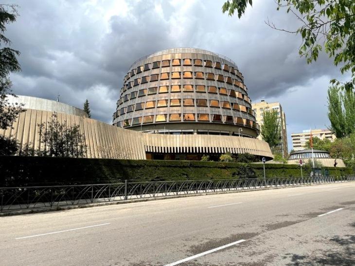 Tribunal Constitucional anula confinamiento por la pandemia en España