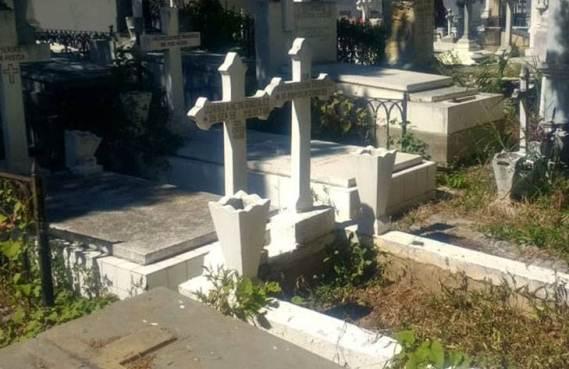 Envían muertos de Victoria a Panteones de los Ejidos, no hay espacio en la ciudad